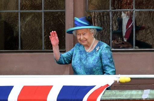 Video zeigt Queen beim Hitlergruß