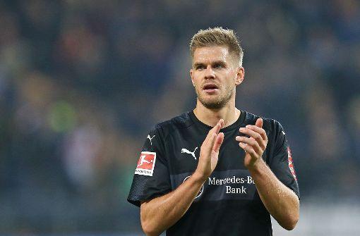 Wechselt Simon Terodde zum 1. FC Köln?