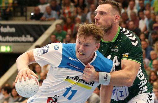 Der große Handball-Testlauf
