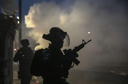 Weitere Tote in Israel durch Raketenbeschuss aus Gaza