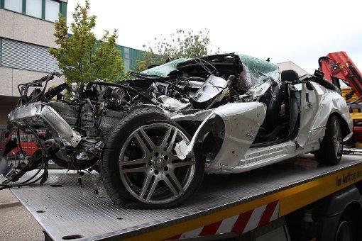 Drei junge Menschen sterben bei Autounfall