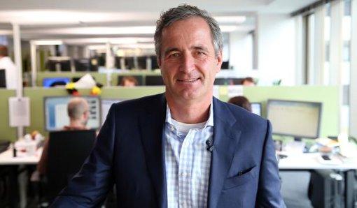 Frank Mastiaux zur Zukunft des Konzerns