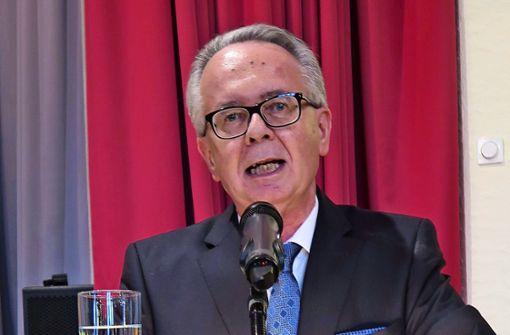 Gemeinderäte wollen Bürgermeister loswerden