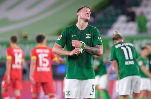 Leverkusen ohne Kai Havertz zu harmlos