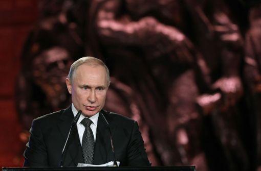 Zar Putin
