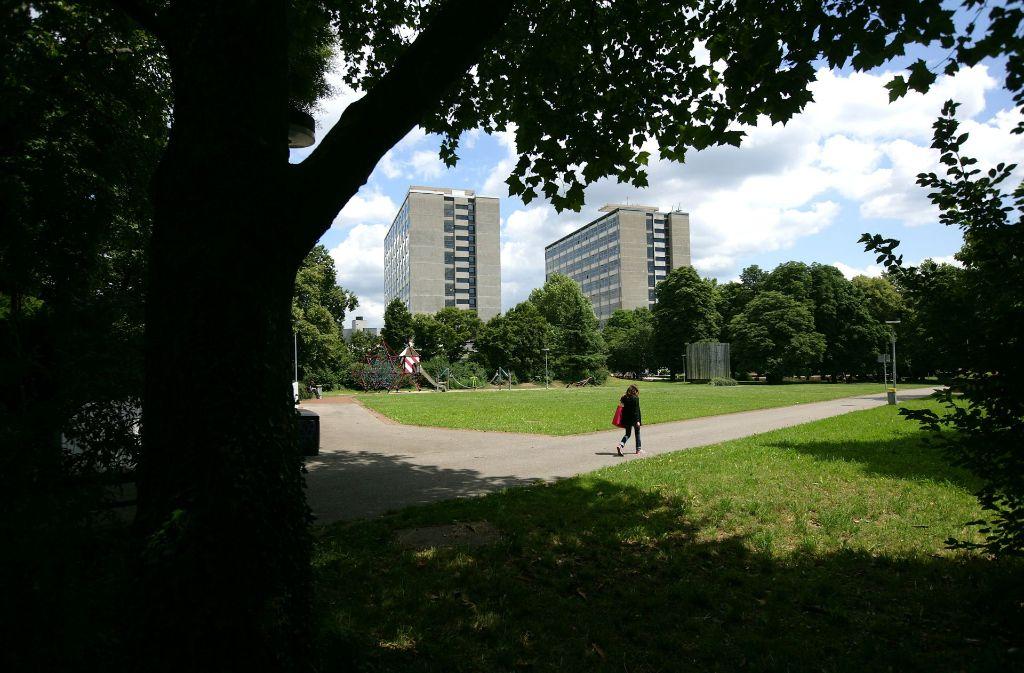 Die Uni Stuttgart will durch die Wirtschaftskontakte auch ihre Absolventen unterstützen. Foto: Zweygarth