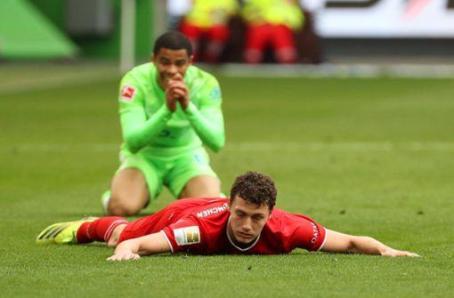 Paulo Otávio gegen den VfB gesperrt