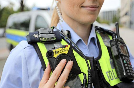 Professoren warnen vor Strobls Polizeigesetz