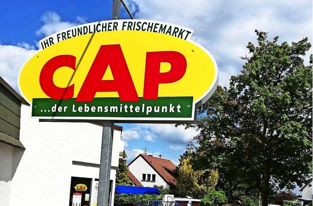 Die Zukunft des Cap-Marktes in Stetten (Leinfelden-Echterdingen) ist weiter offen. Foto:
