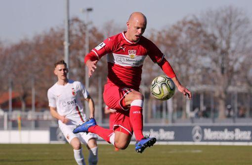 VfB und Tobias Werner lösen Vertrag auf