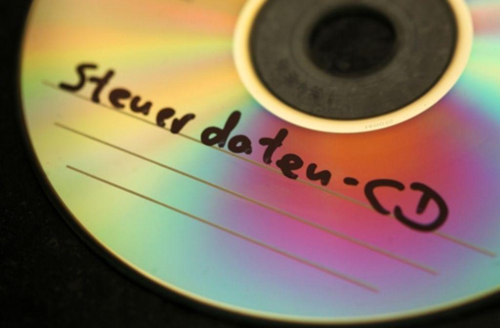 Der Ankauf von Steuer-CDs ist eine lohnende Sache für den Staat. Foto: dpa