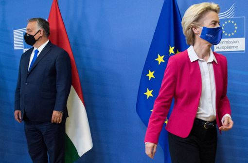 Die EU darf nicht länger leise sein