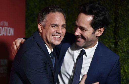 Auszeichnungen für Mark Ruffalo und Jennifer Aniston