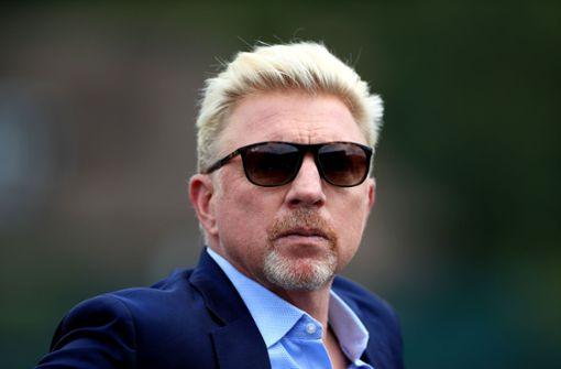 Karriere von Boris Becker wird verfilmt
