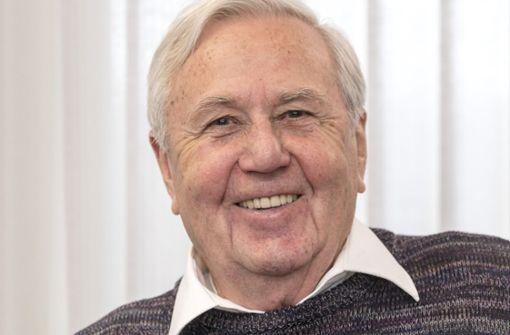 Seniorchef von Bürger an Covid-19 gestorben