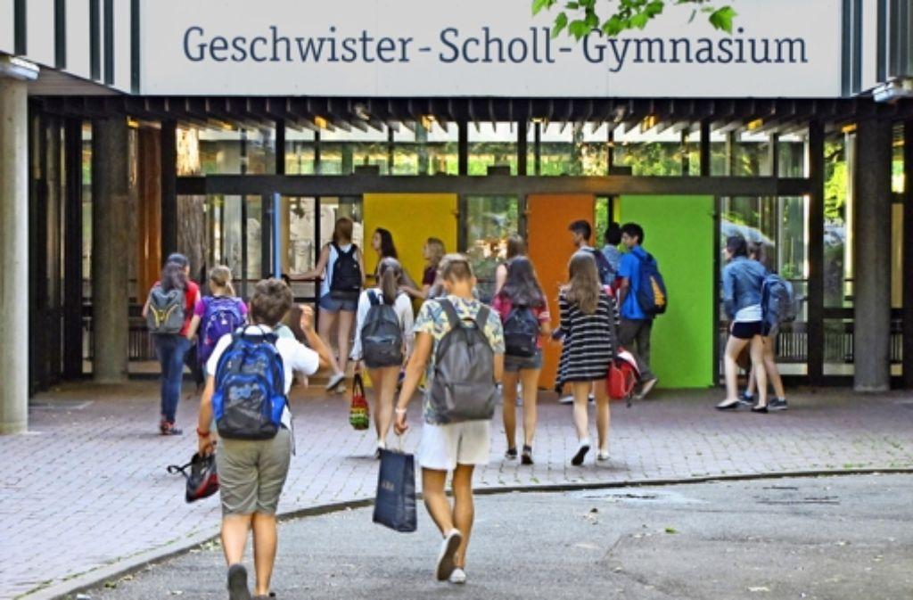 Die Kirche hofft, dass das Waldheim  2016 im GSG stattfinden kann. Foto: Judith A. Sägesser