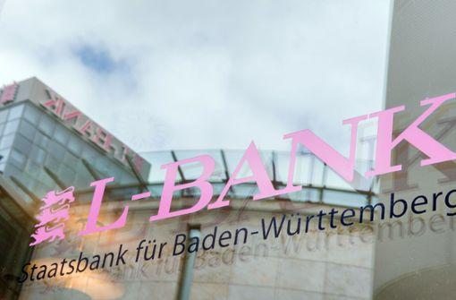 Commerzbank-Managerin soll neue Chefin der L-Bank werden
