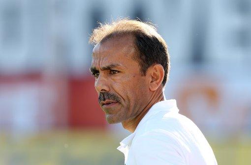"""Luhukay bezeichnet Spielplan als """"höchst fragwürdig"""""""