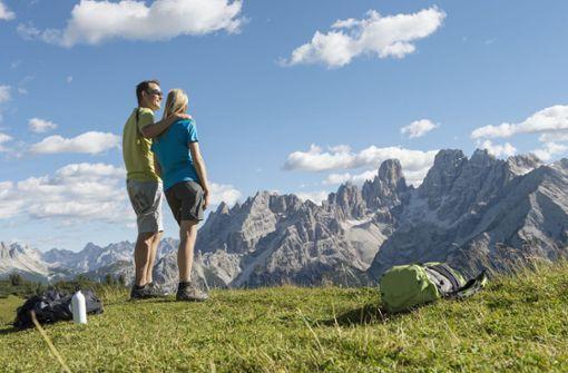 Das müssen Sie bei der Reise nach Südtirol beachten