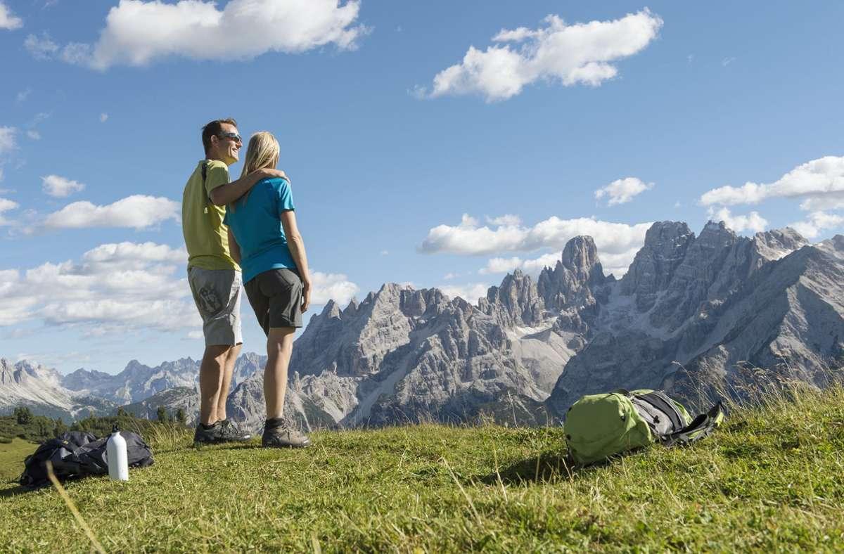 Für die Einreise nach Südtirol wird ein negativer Antigen- oder PCR-Test benötigt. (Archivbild) Foto: Suedtirol Marketing, Italy/IDM Südtirol/Thomas Grüner