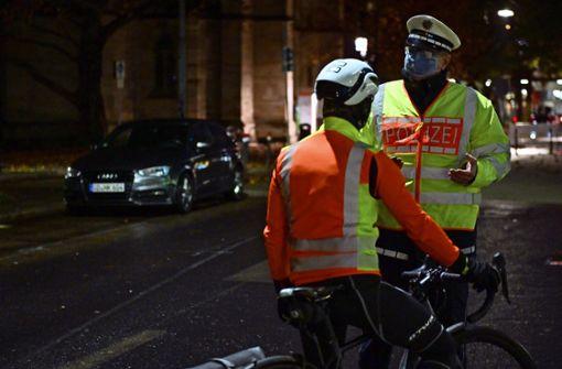 Soll der Fahrradhelm Pflicht werden?