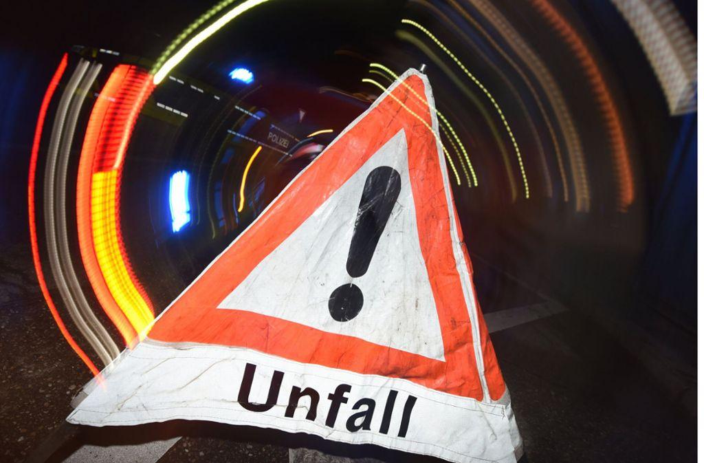 Ein 66-Jähriger starb bei dem Unfall auf der Autobahn 8 bei Ulm. (Symbolfoto) Foto: dpa