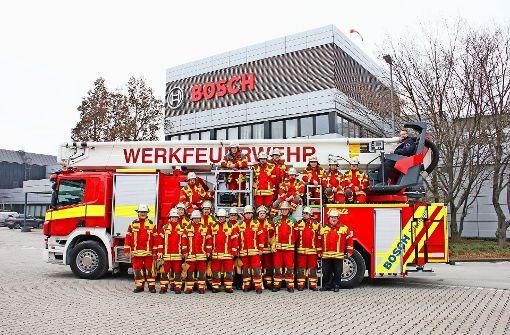 Vom Brandschutz bis zur Befreiungsaktion