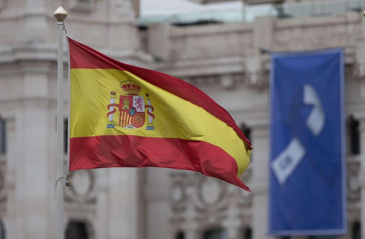 Für die Einreise nach Spanien braucht man zurzeit keinen negativen PCR- oder Antigentest. Foto: dpa/Joaquin Corchero