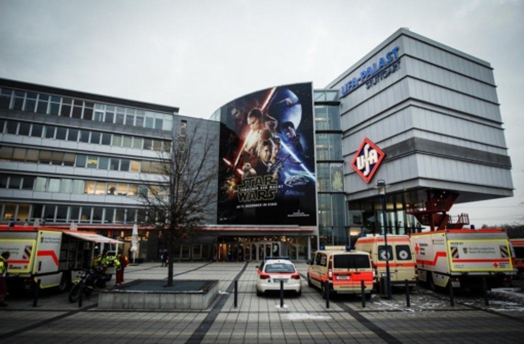 Kino Programm Ufa