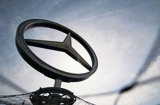 Daimler zieht umstrittene Werbekampagne zurück