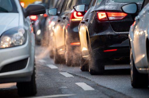 Autobahn nach Unfall stundenlang gesperrt