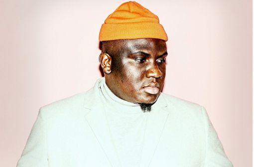 Souliger  Afro-Elektropop