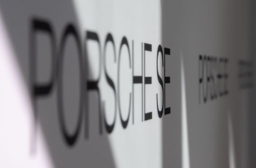 Mehr Gewinn für Stuttgarter Porsche SE