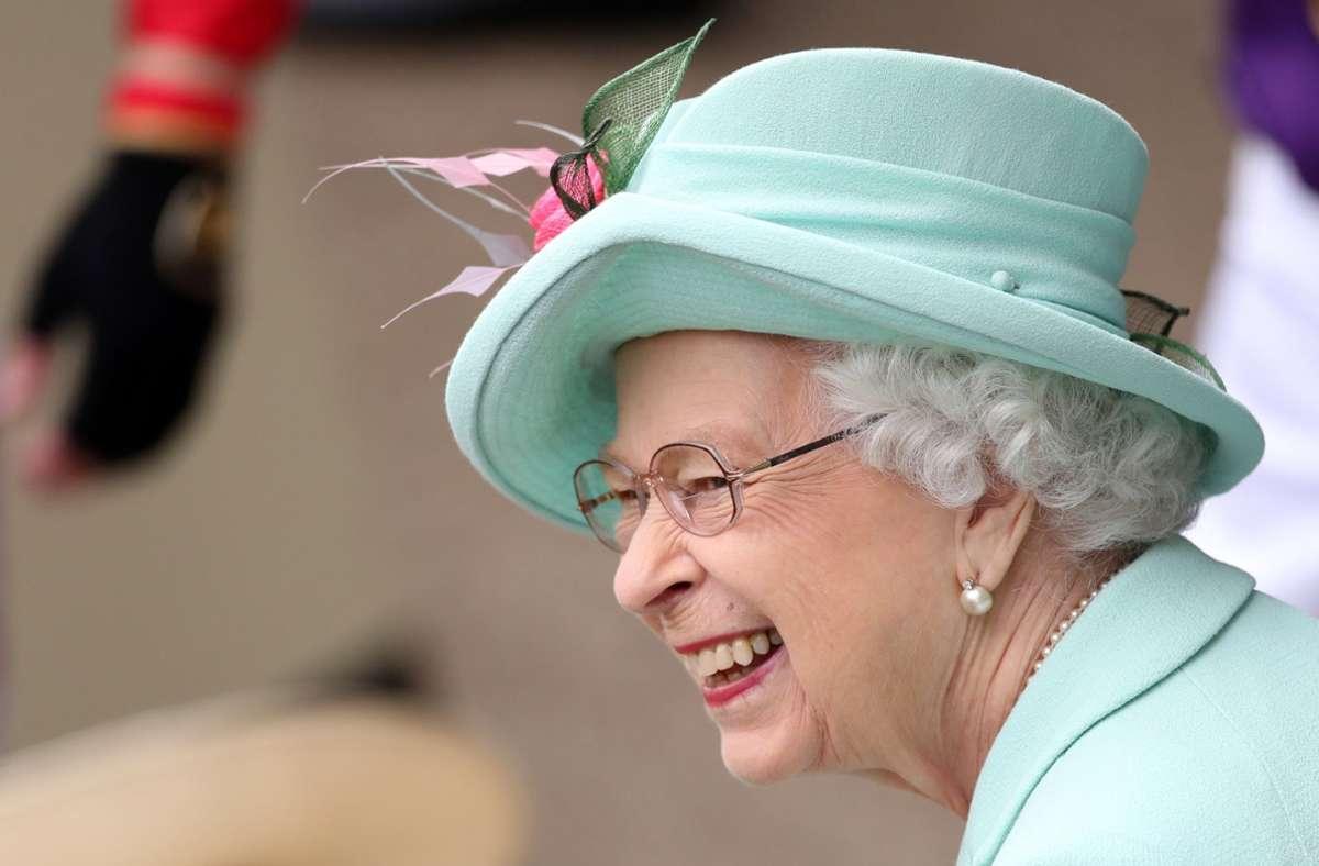 Der Ablauf der Tage nach dem Tod der Queen ist seit Jahren minutiös vorgegeben. Foto: dpa/David Davies
