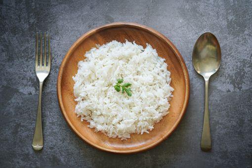 Die richtige Menge: Wie viel Reis pro Person?