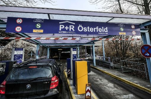 Das Parken im Österfeld wird teurer