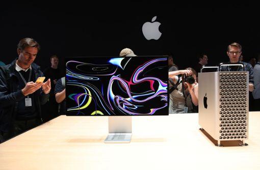 iPadOS bis Login-Dienst: Apples Software-Neuheiten im Überblick