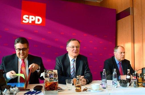 Steinbrück will  Steuerbetrug bekämpfen