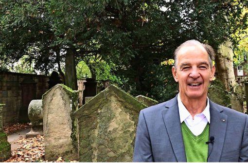 Werner Ressdorf will Sprechstunden im Rathaus einführen