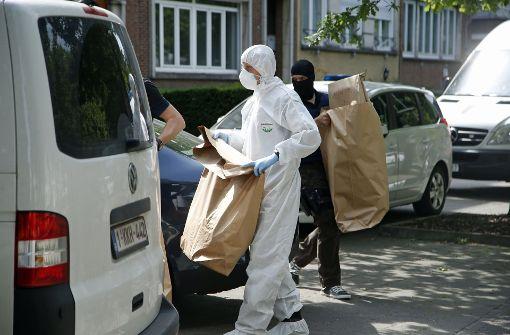 Attentäter wollte mit Nagelbombe Terror verbreiten