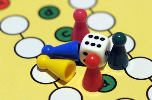 Das ganze Leben ist ein Spiel
