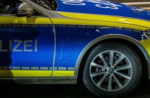 Polizei nimmt 74-Jährigen fest