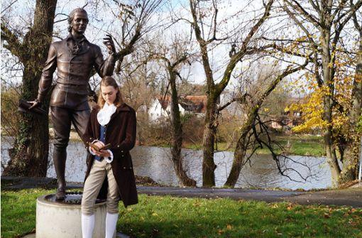 Die Hölderlinstadt feiert ihren  Dichter