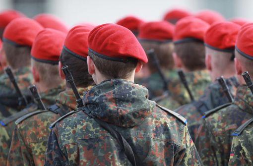 Bundeswehr erfindet den Korporal neu