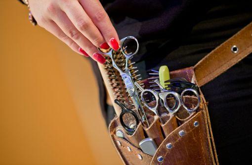 Friseurbesuch wird wegen Hygienevorgaben teurer