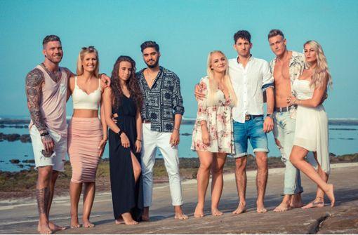 Stuttgarter Max will in der TV-Show nicht nur flirten