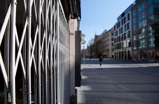 Bayerns Ausgangsbeschränkungen sind nicht zu beanstanden