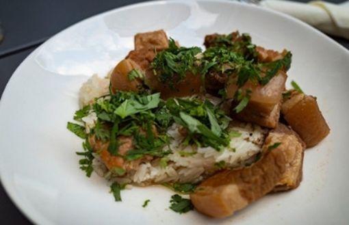 Boteca-Chef hat Restaurant im Ex-Zadu eröffnet