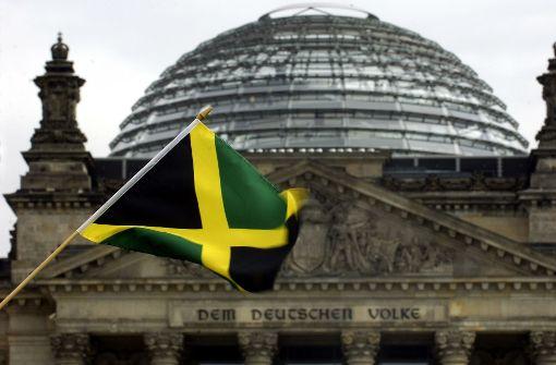 Jamaika kommt nur mühsam voran
