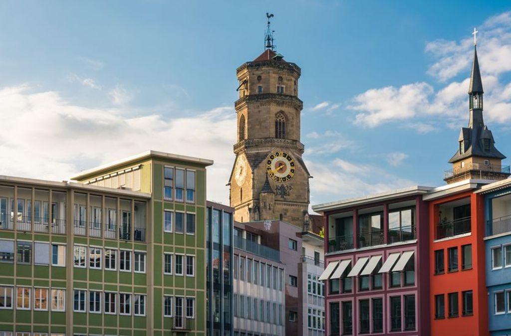 Stuttgarter freuen sich, dass ihre kleinen Lieblings-Boutiquen in und um Stuttgart bald wieder geöffnet haben.  Foto: Shutterstock/ Hunter Bliss Images